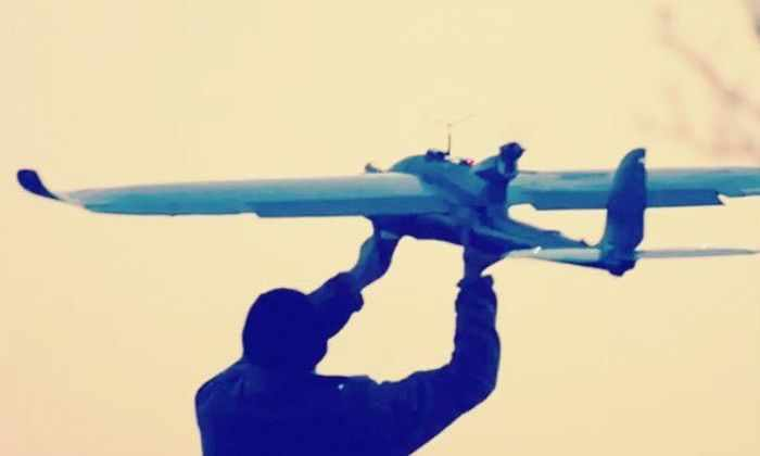 Южноафриканцы будут использовать дроны для борьбы с браконьерством