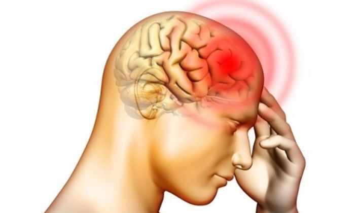 Причиной хронических болей могут быть астроциты
