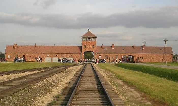 Виртуальную модель Освенцима использовали в судебном процессе над нацистом