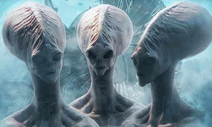 Американские ученые считают, что человечество может быть не единственной технологически развитой цивилизацией во вселенной