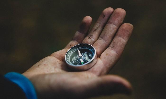 Новосибирский программист «вживил» в себя вибрирующий компас