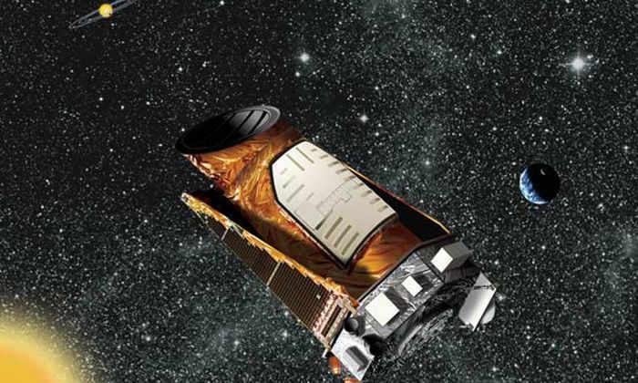 NASA потеряло связь с