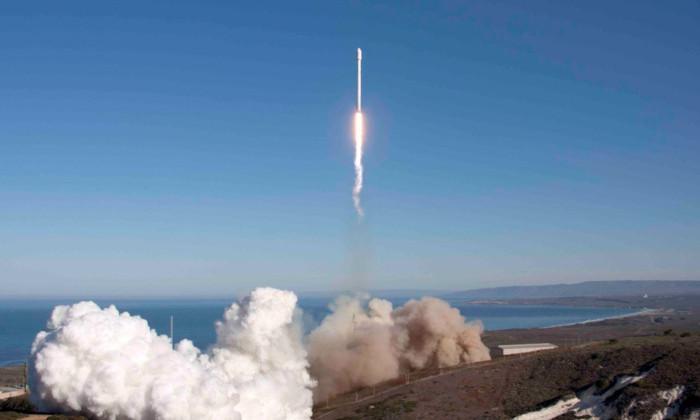Запуск состоялся. SpaceX установила новый рекорд