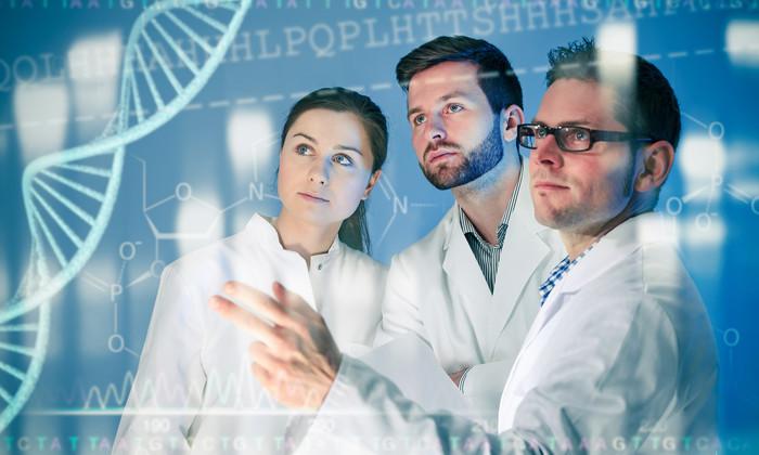 Биологи впервые вылечили грызунов от ВИЧ, отредактировав геном
