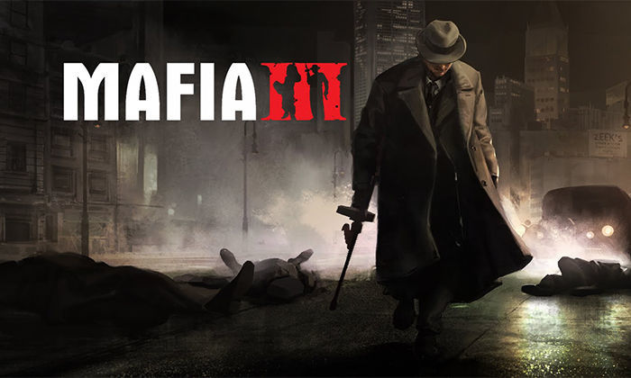 Новый ролик игрового процесса Mafia 3